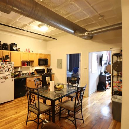 Rent this 4 bed loft on 416 Madison Street in Hoboken, NJ 07030