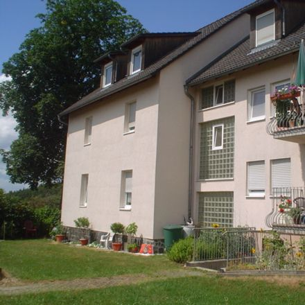 Rent this 3 bed apartment on Brückla in 07958 Hohenleuben, Germany