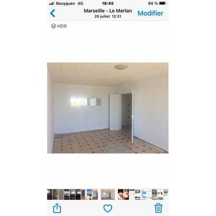 Rent this 5 bed apartment on 6 Rue de la Crau in 13014 14e Arrondissement, France
