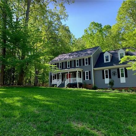 Rent this 4 bed townhouse on 6451 Glebe Point Road in Glebe Point, VA 23838