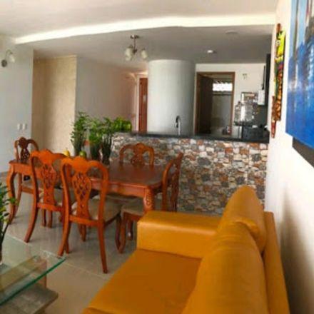 Rent this 3 bed apartment on Avenida Carrera 1 in Dique, 130002 Cartagena