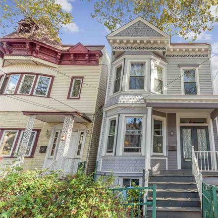 Rent this 2 bed apartment on Booraem Ave in Jersey City, NJ