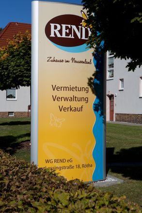 Rent this 3 bed apartment on Rudolf-Breitscheid-Straße 43 in 04575 Neukieritzsch, Germany