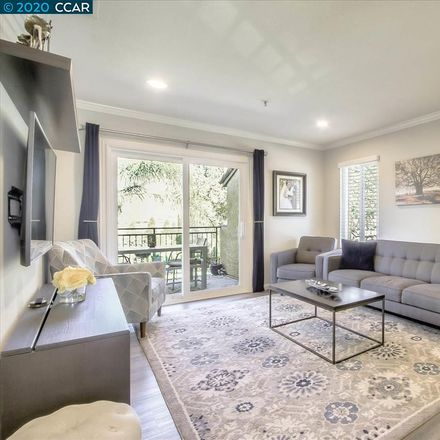 Rent this 2 bed condo on 765 Watson Canyon Court in San Ramon, CA 94582