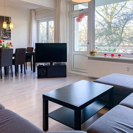 Rent this 2 bed apartment on Gijsbrecht van IJselsteinstraat in 1082 KM Amsterdam, Netherlands