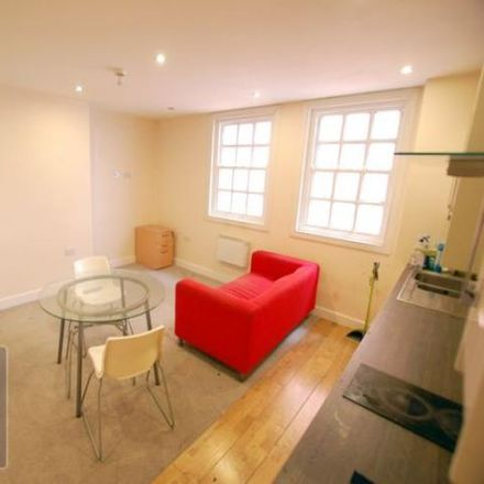Rent this 3 bed apartment on Go Outdoors in Hill Street, Sheffield S2 4LE