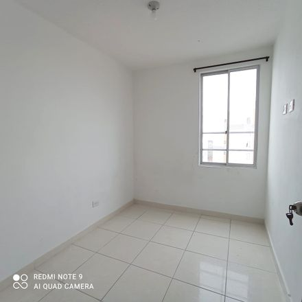 Rent this 3 bed apartment on unnamed road in Conjunto residencial Arreboles, Comuna Centenario