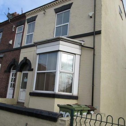 Rent this 8 bed room on 74 Saville Street in Wakefield WF1 3LN, United Kingdom