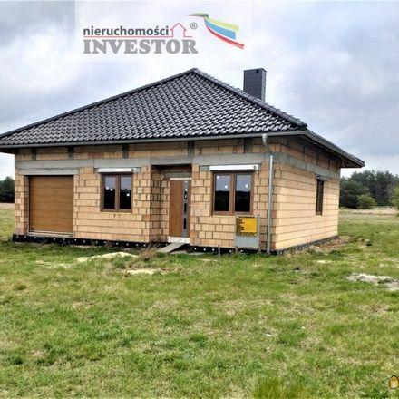Rent this 3 bed house on Wiejska 29 in 46-053 Niwki, Poland