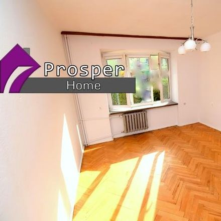 Rent this 1 bed apartment on Wincentego Pola in 35-078 Rzeszów, Poland