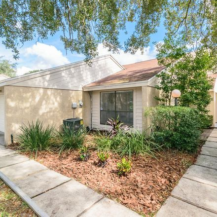 Rent this 3 bed house on 11115 Stowe Cottage Lane in Jacksonville, FL 32223