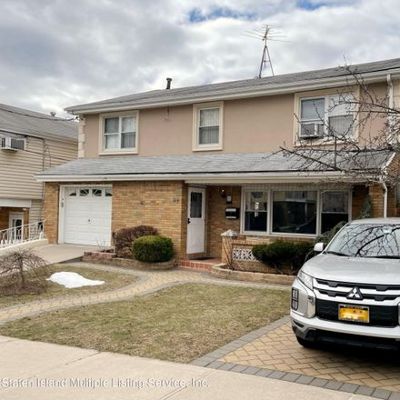 Rent this 5 bed house on 97 Escanaba Avenue in New York, NY 10308