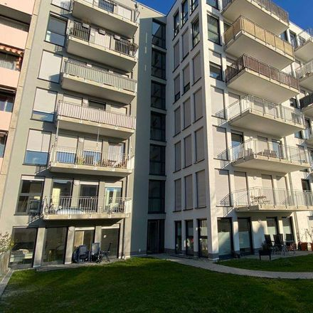 Rent this 3 bed apartment on Oberrad in Frankfurt, Hesse