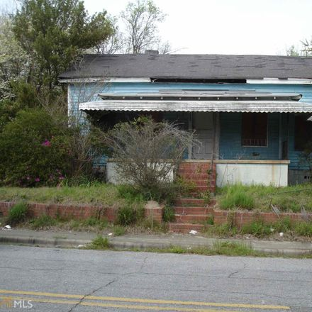 Rent this 3 bed house on 523 Rutherford Avenue in Macon, GA 31206