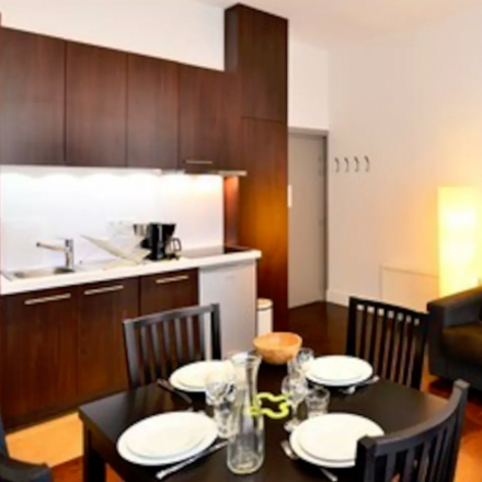 Rent this 1 bed apartment on 26 Rue Sala in 69002 Lyon, France