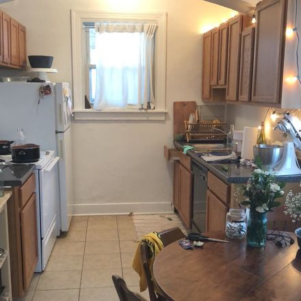 Rent this 1 bed apartment on LaSchell Apartments in 5667 Hobart Street, Pittsburgh
