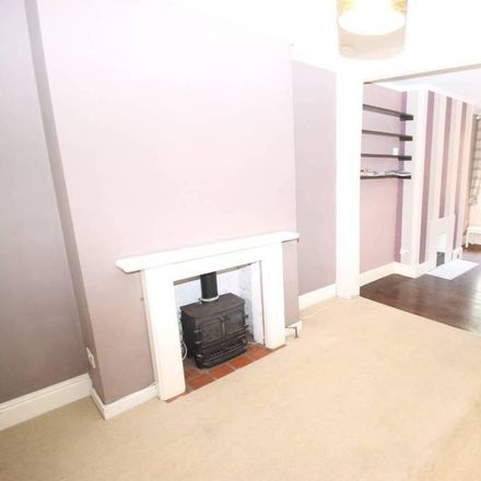 Rent this 3 bed house on Charles Street in Rugby CV21 2EW, United Kingdom
