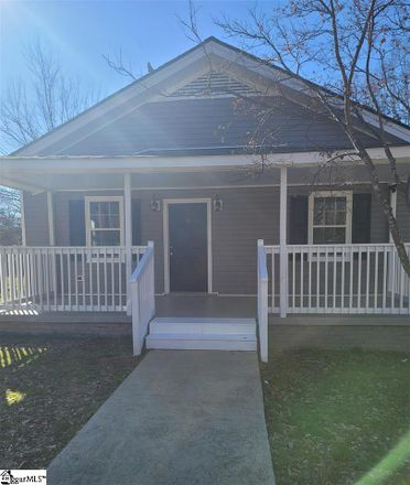 Rent this 2 bed house on 9 Baldwin Street in Brandon, SC 29611