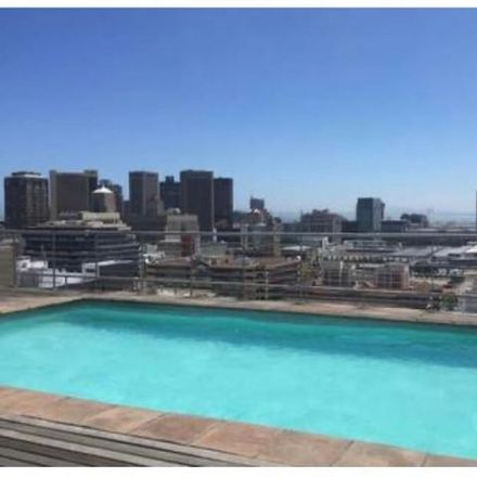 Rent this 2 bed apartment on Buitenkant Street in City Centre, Cape Town