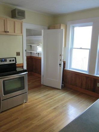 Rent this 2 bed apartment on 64 Eddy Street in Newton, MA 02465-1799
