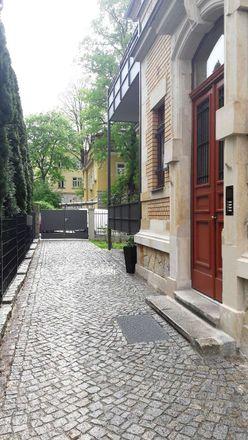 Rent this 2 bed apartment on ehem. Postamt 27 in Bienertstraße 17, 01187 Dresden