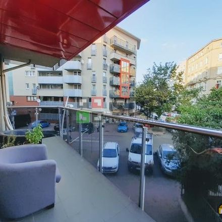 Rent this 3 bed apartment on 53-603 Wroclaw