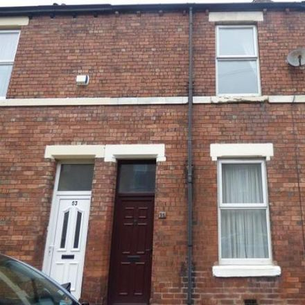 Rent this 2 bed house on 66 Alexander Street in Carlisle CA1 2LH, United Kingdom