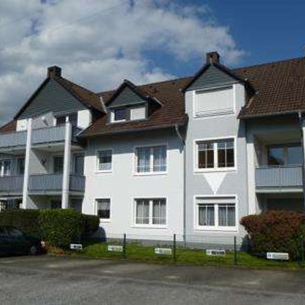 Rent this 3 bed apartment on Goethestraße 31 in 58706 Menden, Germany