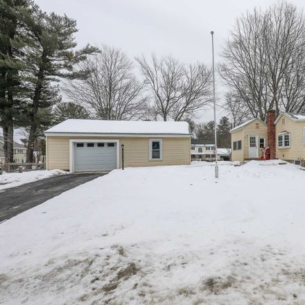 Rent this 2 bed house on 4437 Brown Avenue in Manchester, NH 03103
