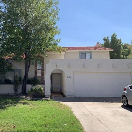 Rent this 4 bed house on 1529 East Edgewater Drive in Tempe, AZ 85283