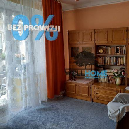 Rent this 2 bed apartment on Dział Biologii Roślin in Krzemieniecka 36/38, 94-012 Łódź