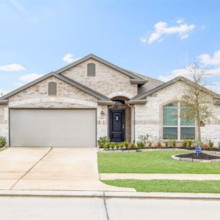 Rent this 3 bed house on E River Dr in Richmond, TX