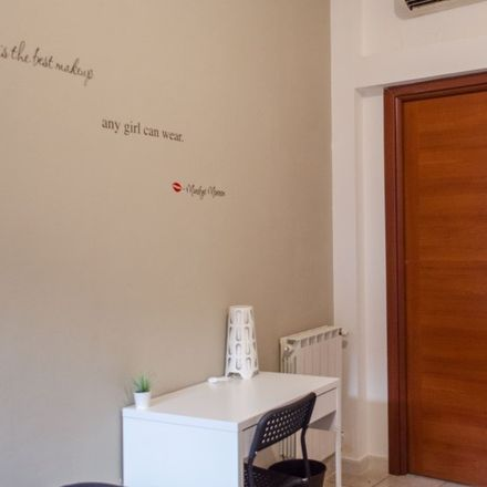 Rent this 2 bed apartment on Baobab in Via Cupa, 00161 Rome Roma Capitale