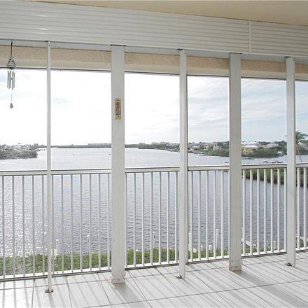 Rent this 2 bed condo on Bonita Beach Road in Palmira, FL