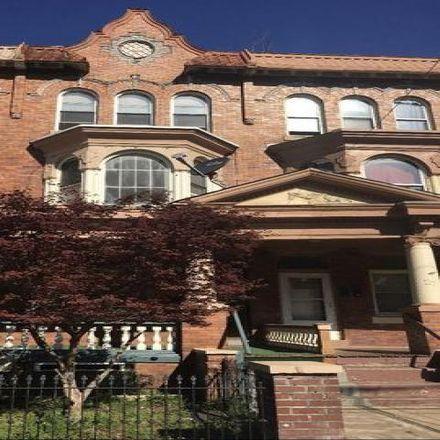 Rent this 4 bed condo on 27 Colonial Avenue in Trenton, NJ 08618