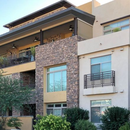 Rent this 2 bed apartment on 4909 North Woodmere Fairway in Scottsdale, AZ 85251