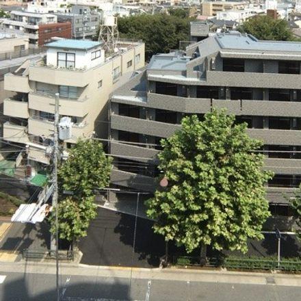 Rent this 0 bed apartment on Hanamasa in Koishikawa-Nishisugamo Line, Hakusan 3-chome