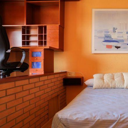 Rent this 1 bed apartment on Repsol in Carrer de Dolores Marqués, 50