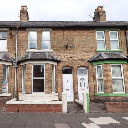 Rent this 3 bed house on Howe Street in Carlisle CA1 2HT, United Kingdom