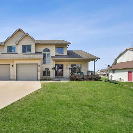 Rent this 3 bed house on 506 Traveler Lane in Madison, WI 53718