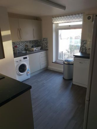 Rent this 1 bed room on The Angel in Palmerston Road, Southampton SO14 1LL