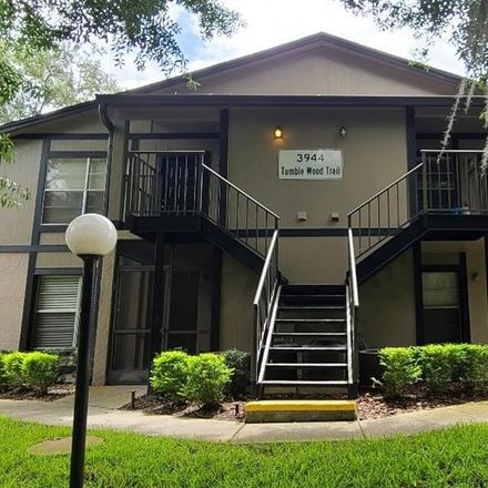 Rent this 2 bed condo on E Wood St in Tampa, FL