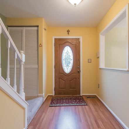 Rent this 3 bed townhouse on 19357 Hottinger Circle in Germantown, MD 20874