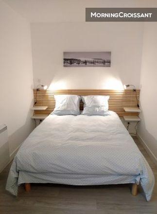 Rent this 1 bed apartment on Les Lauréades de la Défense in Place Raphael, 92400 Courbevoie