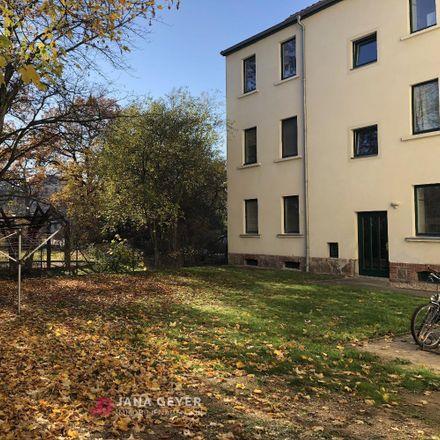 Rent this 2 bed apartment on Dieskaustraße 87 in 04229 Leipzig, Germany