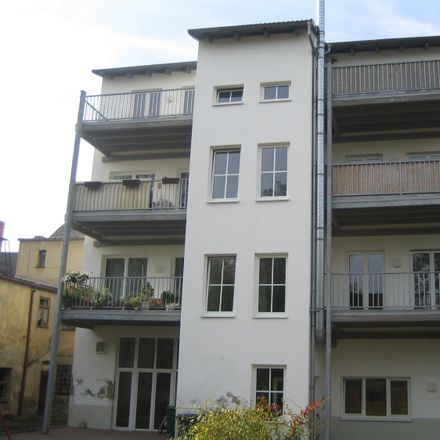 Rent this 3 bed apartment on Hoffnung 47 in 08371 Glauchau, Germany