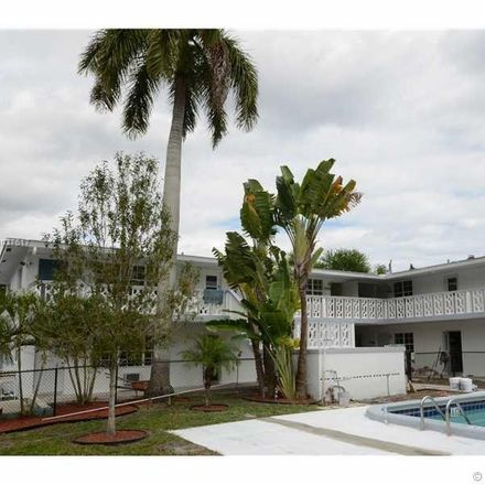 Rent this 1 bed apartment on 626 Southwest 14th Avenue in Fort Lauderdale, FL 33312