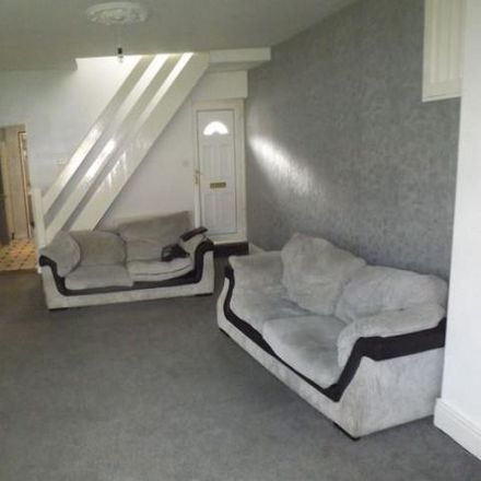 Rent this 2 bed house on Fairy Street in Sunderland DH5 9DB, United Kingdom