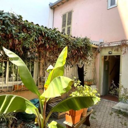 Rent this 1 bed apartment on Alphonse Daudet in Avenue Cyrille Besset, 06108 Nice