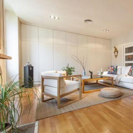 Rent this 4 bed apartment on Hostal Madrid in Calle de Esparteros, 6